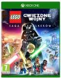 Lego Gwiezdne Wojny: Saga Skywalkerów Xbox One