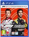 F1 2020 Edycja Siedemdziesięciolecia PS4-49531