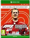 F1 2020 Edycja Deluxe Schumacher Xbox One-49567