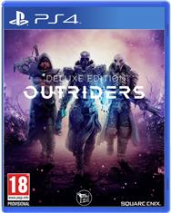 Outriders Deluxe Edition PS4-49580