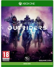 Outriders Deluxe Edition Xbox One-49585