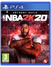 NBA 2K20 PS4-49163