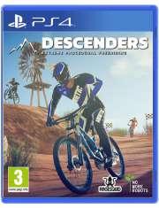 Descenders PS4-49600