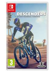 Descenders NDSW-49607