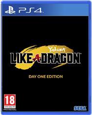 Yakuza: Like a Dragon PS4-49618