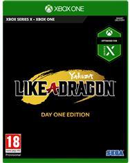Yakuza: Like a Dragon Xbox One-49623