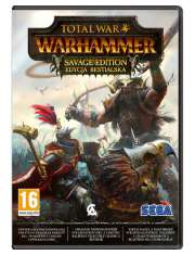 Total War Warhammer Savage Edition Ed. Bestialska-49628