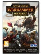 Total War Warhammer Savage Edition Ed. Bestialska-49628