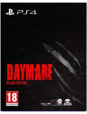 Daymare 1998 Black Edition PS4-49541