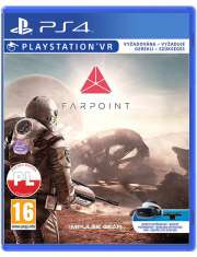 Farpoint PS4-49208