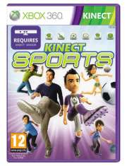 Kinect Sports Xbox360-2422