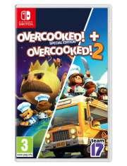 Overcooked! Overcooked! 2 NDSW-49647