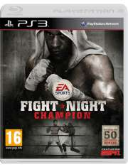 Fight Night Champion PS3-30903