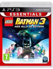 Lego Batman 3 Poza Gotham Essentials PS3-49071