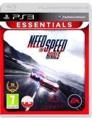 Need For Speed Rivals PS3-1537