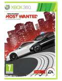 Need For Speed Most Wanted 2012 Classics Xbox360