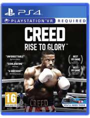 Creed Rise to Glory VR PS4-49711