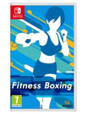 Fitness Boxing NDSW-49730