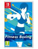 Fitness Boxing NDSW