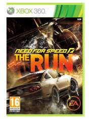 Need For Speed The Run Xbox360-49140