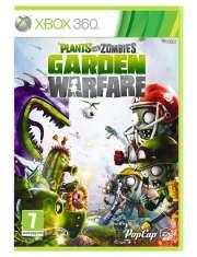 Plants Vs Zombies Garden Warfare Xbox360-2626