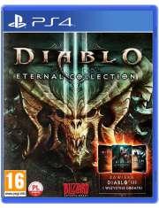 Diablo III Eternal Collection PS4-49760