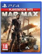 Mad Max Playstation Hits PS4-49770