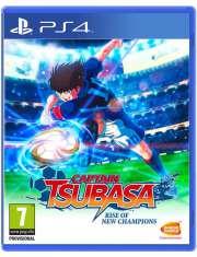Captain Tsubasa - Rise of new Champions PS4-49805