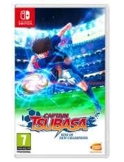 Captain Tsubasa - Rise of new Champions NDSW-49810