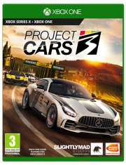 Project CARS 3 Xbox One-49815