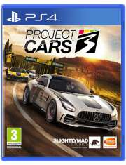 Project CARS 3 PS4-49820