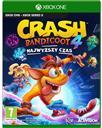 Crash Bandicoot 4: Najwyzszy Czas Xbox One-49830