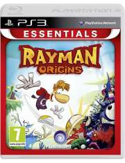Rayman Origins PS3 Essentials-49270