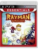 Rayman Origins PS3 Essentials