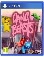 Gang Beasts PS4-49885