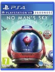 No Man's Sky Beyond PS4-49890