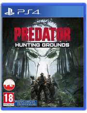 Predator: Hunting Grounds PS4-49895