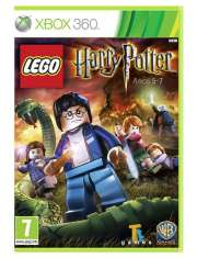 Lego Harry Potter Years 5-7 lata Xbox360-48504