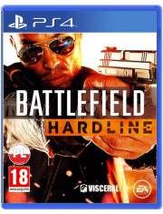 Battlefield Hardline PS4-36690