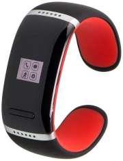 Smartwatch Garett iONE czerwony