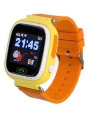 Smartwatch dziecięcy Garett Kids 2 pomarańczowy