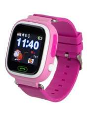 Smartwatch dziecięcy Garett Kids 2 różowy
