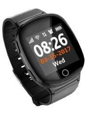 Smartwatch Garett Gps 3 czarny