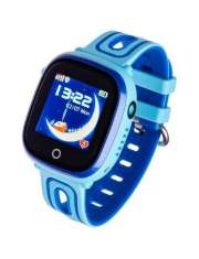 Smartwatch Garett Kids Happy niebieski