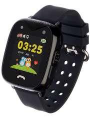 Smartwatch dziecięcy Garett Kids Sweet 2 czarny