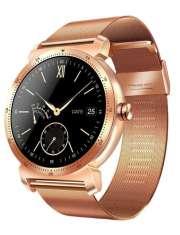 Smartwatch Garett GT20S złoty stalowy