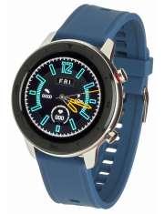 Smartwatch Garett Master RT niebieski