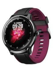 Smartwatch Garett Sport Gym fioletowy