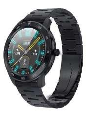 Smartwatch Garett GT22S RT czarny, stalowy