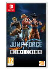 Jump Force Deluxe NDSW-49921